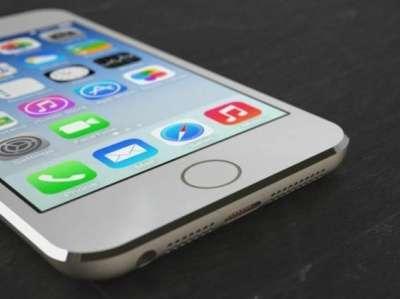 сотовый телефон Копия iPhone 6 в Иркутске Фото 3