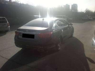 автомобиль Kia Quoris, цена 1 350 000 руб.,в Иркутске Фото 3