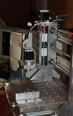 Гравировальный станок с ЧПУ для ювелиров