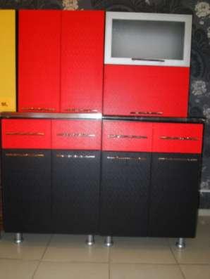 Кухонный гарнитур в Сочи Фото 3