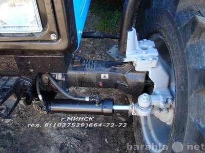 Трактор МТЗ 82.1-23/12 балочный