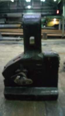 Автосцепка мотовозная СА-3