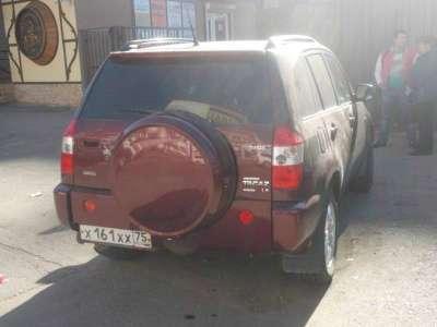 автомобиль Vortex Tingo, цена 320 000 руб.,в Чите Фото 6