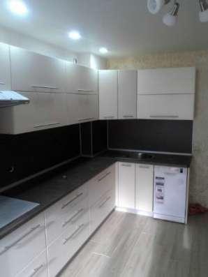 Кухня в Хабаровске Фото 1