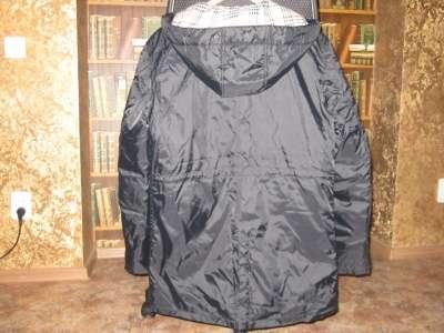 куртку Burberry верхняя одежда