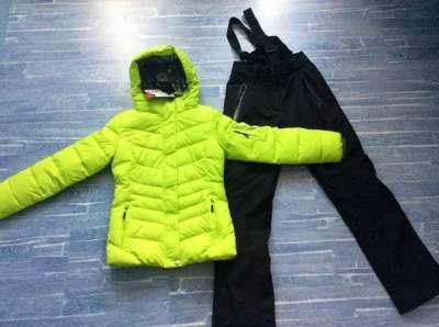 Яркие качественные мембранные комплекты High Experience зима