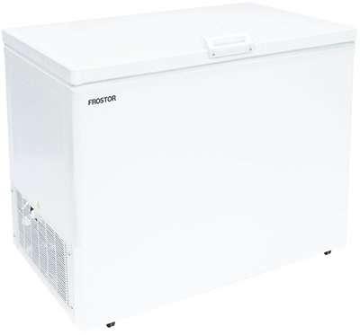 Морозильные лари 370л Frostor