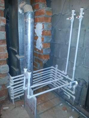 Сантехнические услуги в Саранске Фото 3