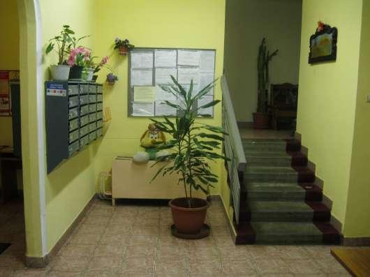 Аренда Квартиры Восточное Бирюлёво. Лебедянская 36 в Москве Фото 2