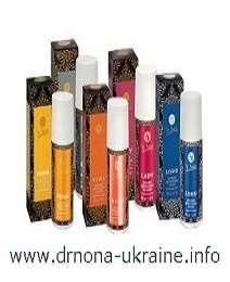 Дезодоранты компании Dr. Nona в ассортименте