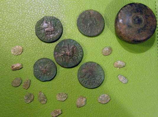 Продаю монету орла в г. Пушкино Фото 2
