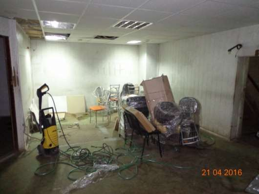 Аренда утепленного склада 300 м2. в г. Щелково Фото 5