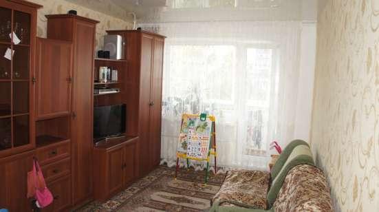 Трехкомнатная квартира в Новокузнецке Фото 3