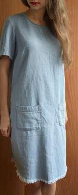 Джинсовое платье от f&f в г. Запорожье Фото 5