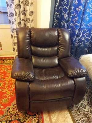 Продам кресло -кровать 30т в Краснодаре Фото 2