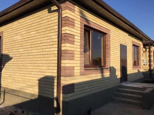 Дом 65 кв. м. в Краснодаре Фото 2