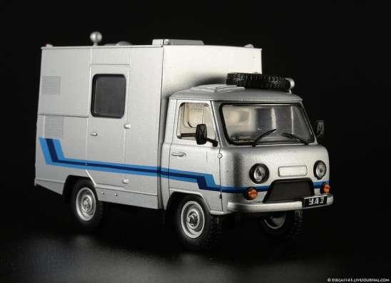 автомобиль на службе №38 Уаз-3303 ПРТС/Телевидение
