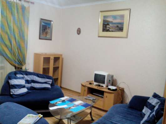 Сдам 2-комнатную квартиры в центре