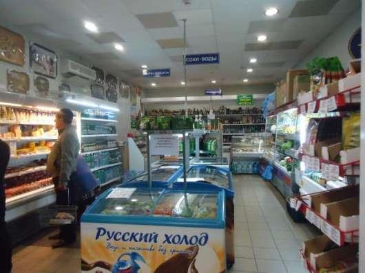 Продаются магазин Продукты, ресторан, аптека