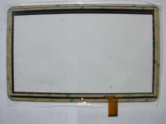 Тачскрин для планшета RoverPad Air Q10 3G в г. Самара Фото 1