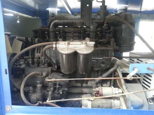 Сварочный агрегат искра 2х250