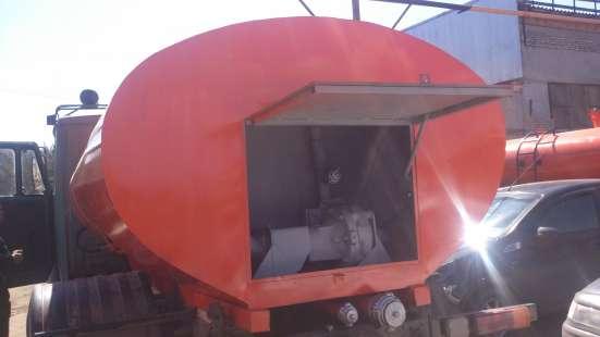 Поливомоечное оборудование ТМ-4,0ПМ