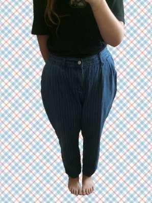Штаны/джинсы (36 р-р) в Чите Фото 2