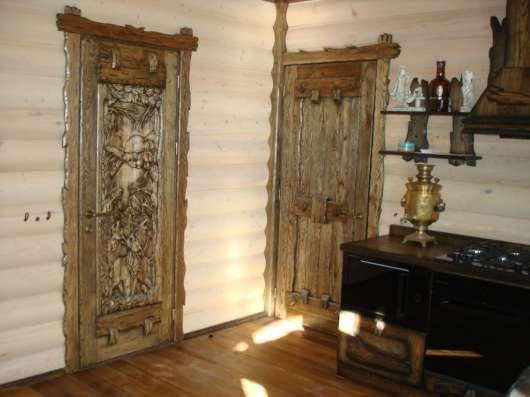 Отделка бань деревом под ключ, мебель для бани в Краснодаре Фото 4