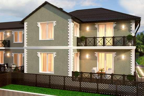Продам дом в МАЛИНОВКЕ в Краснодаре Фото 1
