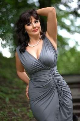 Татьяна, 41 год, хочет познакомиться