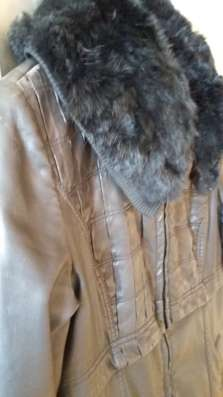 Верхняя одежда для весны и осени