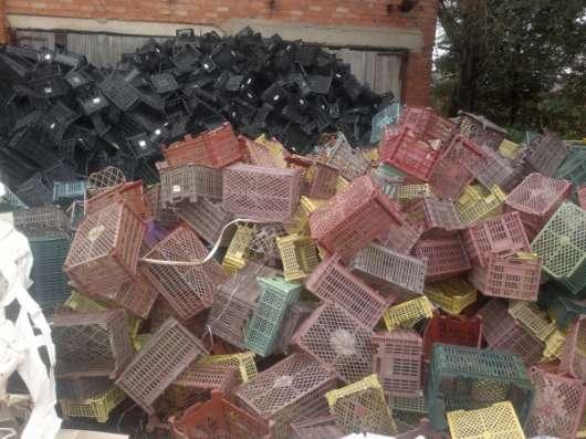 Куплю вторичные полимеры на переработку Спб. в Санкт-Петербурге Фото 2