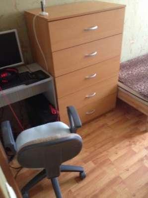 Сдам комнату в чистой уютной квартире. в Краснодаре Фото 1