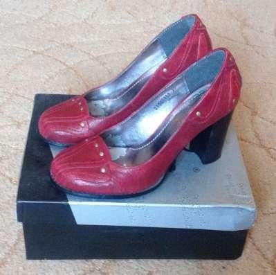 Обувь Б/у -36 р