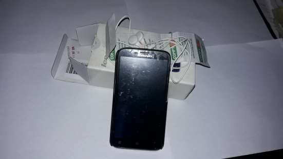 Продам смартфон LENOVO A850 в г. Харьков Фото 1