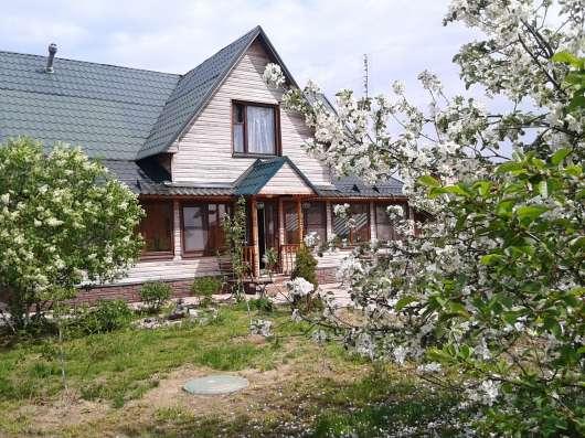 Продам 2-х этажный дом в Москве Фото 1