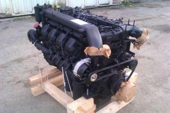 Продам Двигатель Камаз 740.51 (320 л/с) в Москве Фото 3