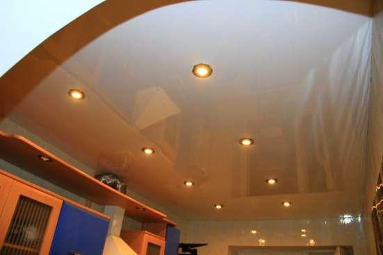 Galaxy. Производство натяжных потолков классических и эксклю