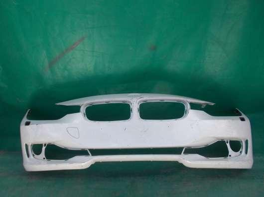 Б/У оригинальный бампер BMW f30
