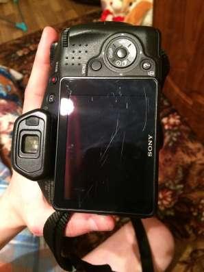 Sony Caber-shot DSC-HX200 в г. Бронницы Фото 3