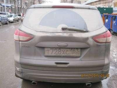 автомобиль Ford Kuga, цена 990 000 руб.,в г. Самара Фото 5