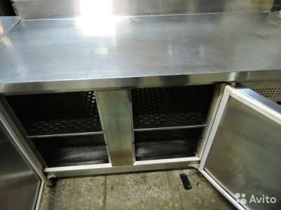 торговое оборудование Холодильный стол N337