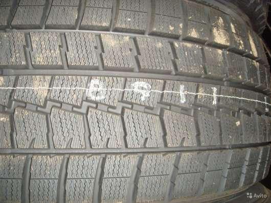 Новые зимние Dunlop 215/65 R16 Winter Maxx WM01 в Москве Фото 3