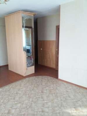 Квартира хрущевка 1 комнатная