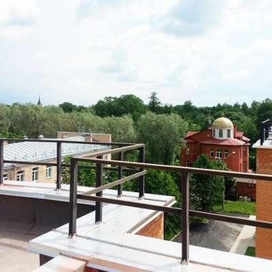 Новая двухкомнатная квартира 81 кв. м в Павловске в Санкт-Петербурге Фото 2