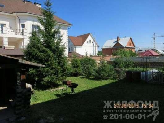 Коттедж, Новосибирск, Зимняя, 450 кв. м