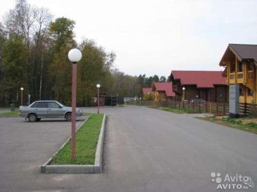 Дом 228 м2 на участке 21 сот. в Серпухове Фото 4