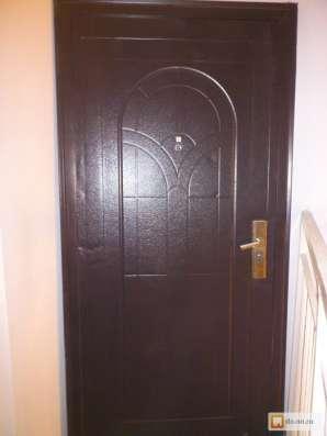 Продам дверь металлическую с Курчатов