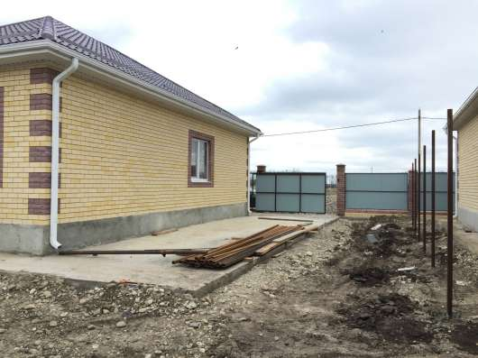 Продаю дом 86 кв. метров в Краснодаре Фото 1