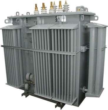 Трансформаторы ТМ от 63 до 630 кВа в наличии